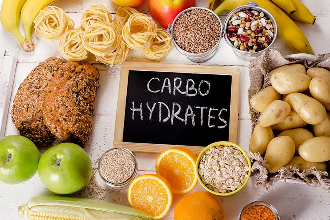 Nhóm chất bột đường - thành phần giúp bé tăng cân