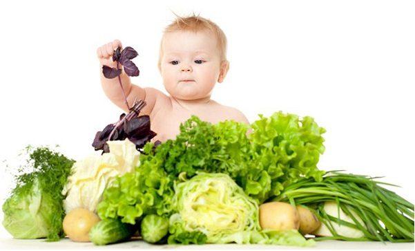 Làm thế nào để giúp bé tăng cân tốt và khỏe mạnh?