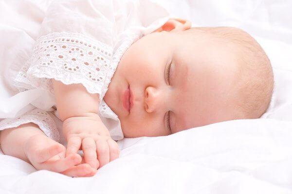 Trẻ ngủ đủ giúp tăng sức đề kháng