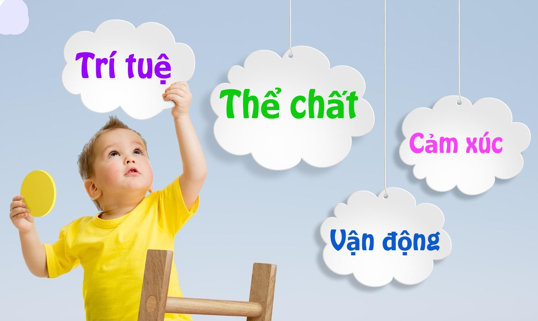 Sử dụng cốm chùm ngây có giúp bé phát triển toàn diện hay không?