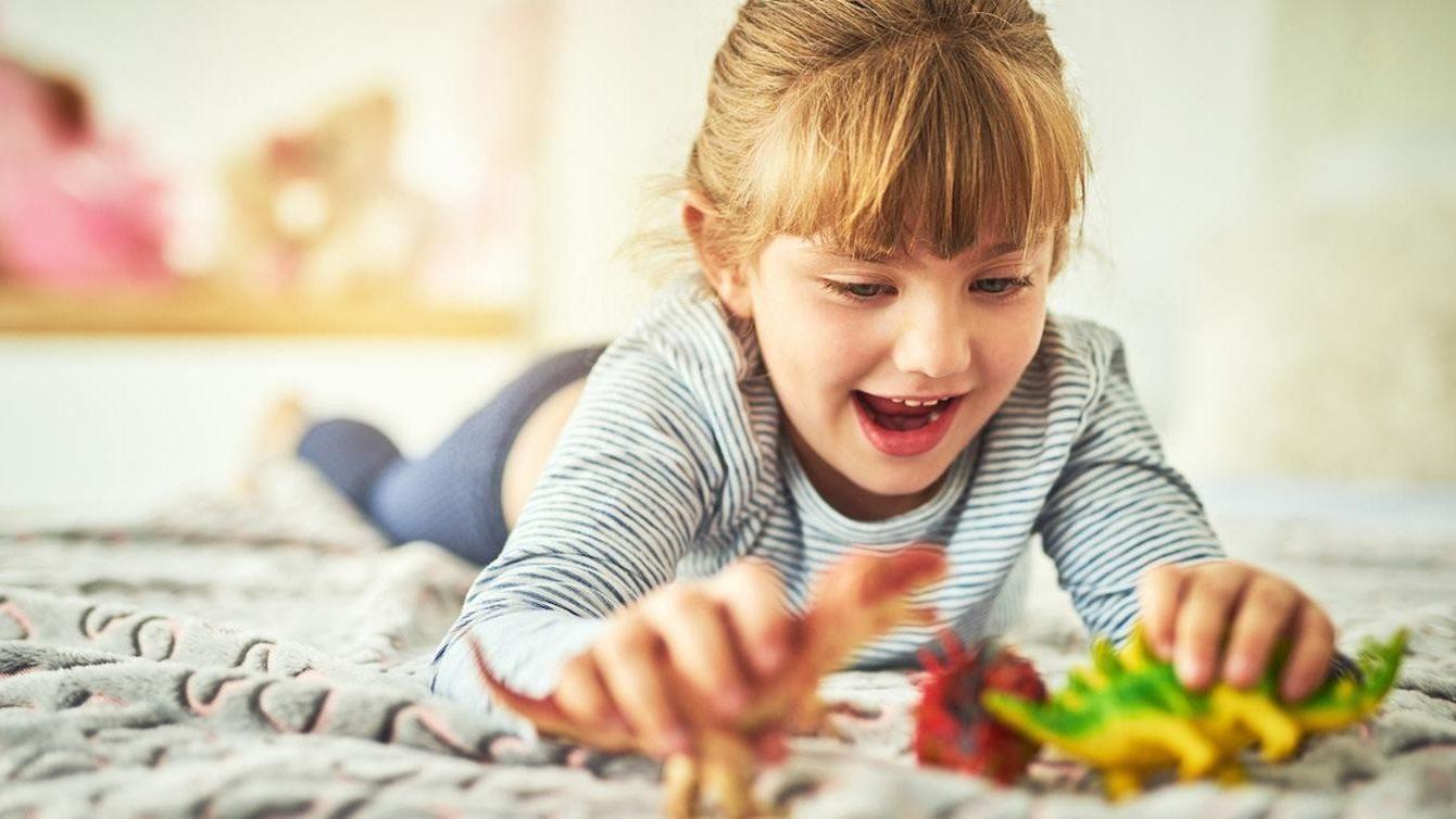 Bột chùm ngây giúp trẻ tràn đầy năng lượng