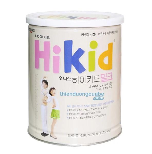Top 5 sữa giúp bé tăng cân nhanh hot 2020! Mẹ có con suy dinh dưỡng cần tham khảo ngay!