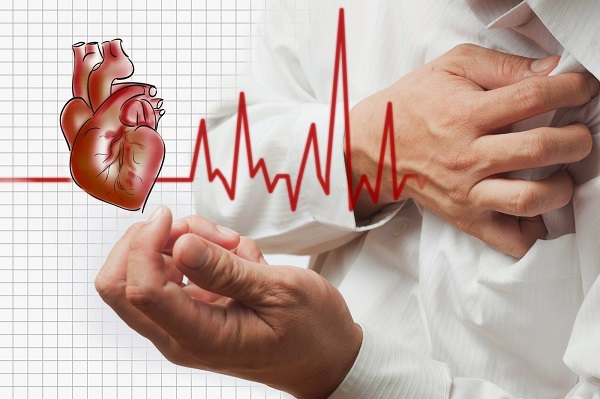 Bệnh tim mạch do béo phì