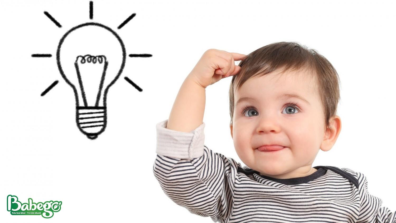 Biếng ăn ảnh hưởng đến phát triển trí não ở trẻ