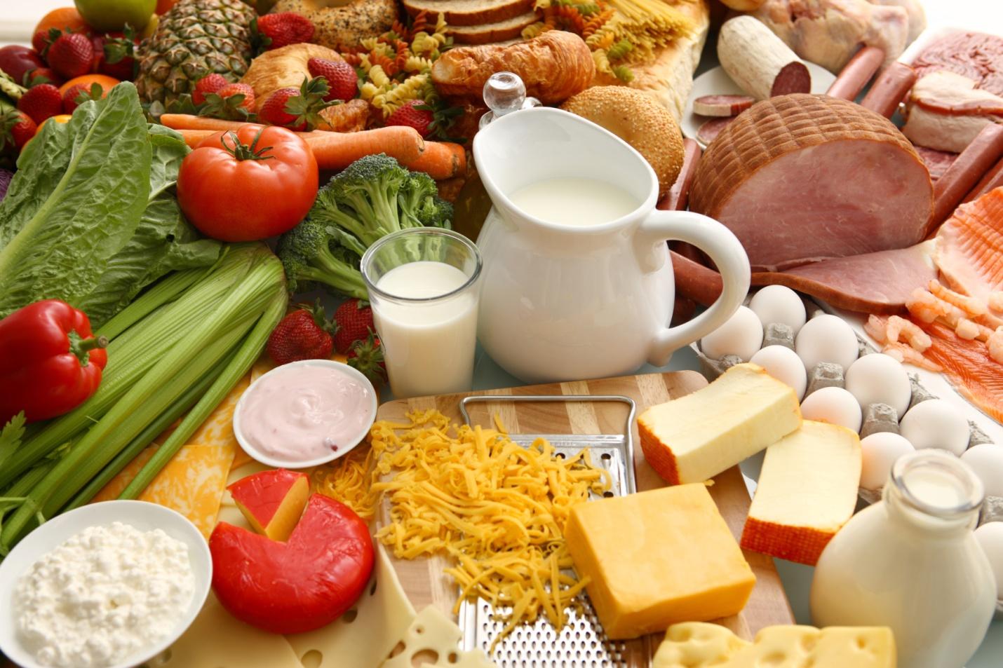 Chế độ dinh dưỡng cho trẻ tiêu chảy cấp