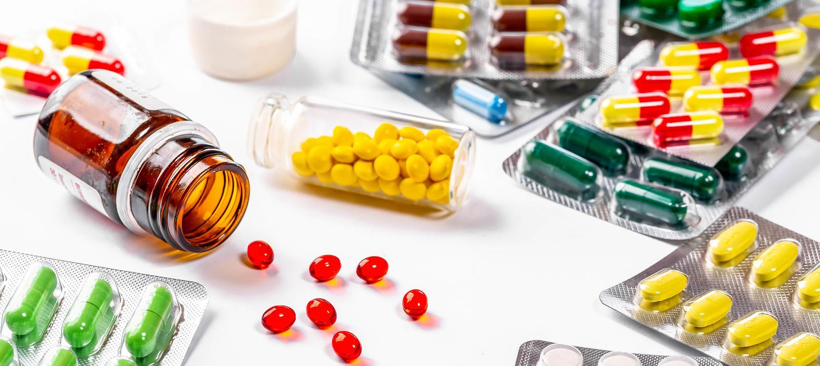 Trẻ dùng nhiều kháng sinh là nguyên nhân chủ yếu gây rối loạn tiêu hóa