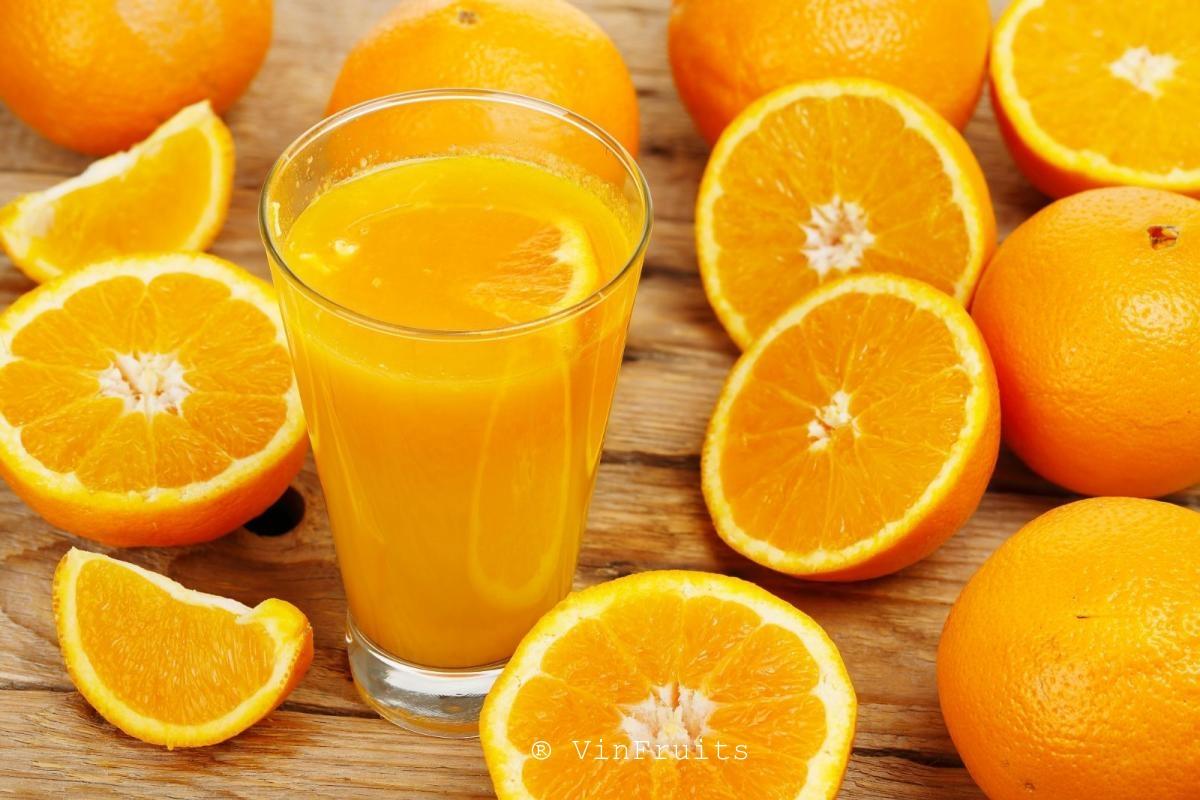 Nguyên liệu làm sữa chua dẻo cam