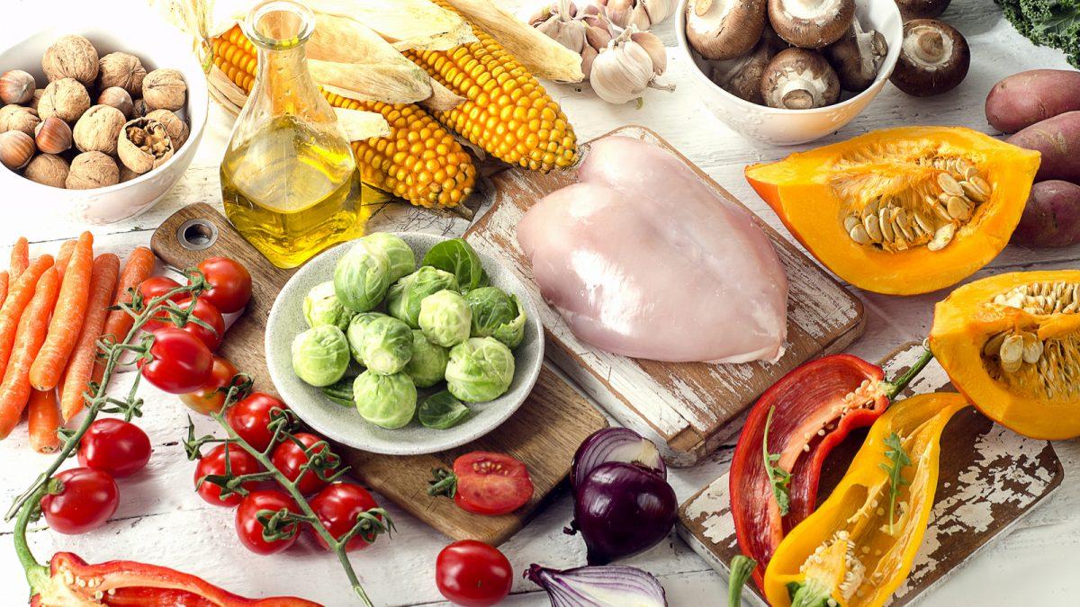 Cung cấp đầy đủ chất dinh dưỡng cho trẻ bị tiêu chảy