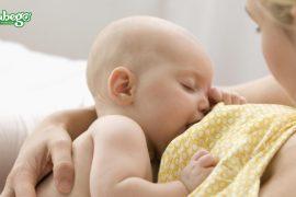 Trẻ 3 tháng tuổi biếng ăn sinh lý kéo dài bao lâu?