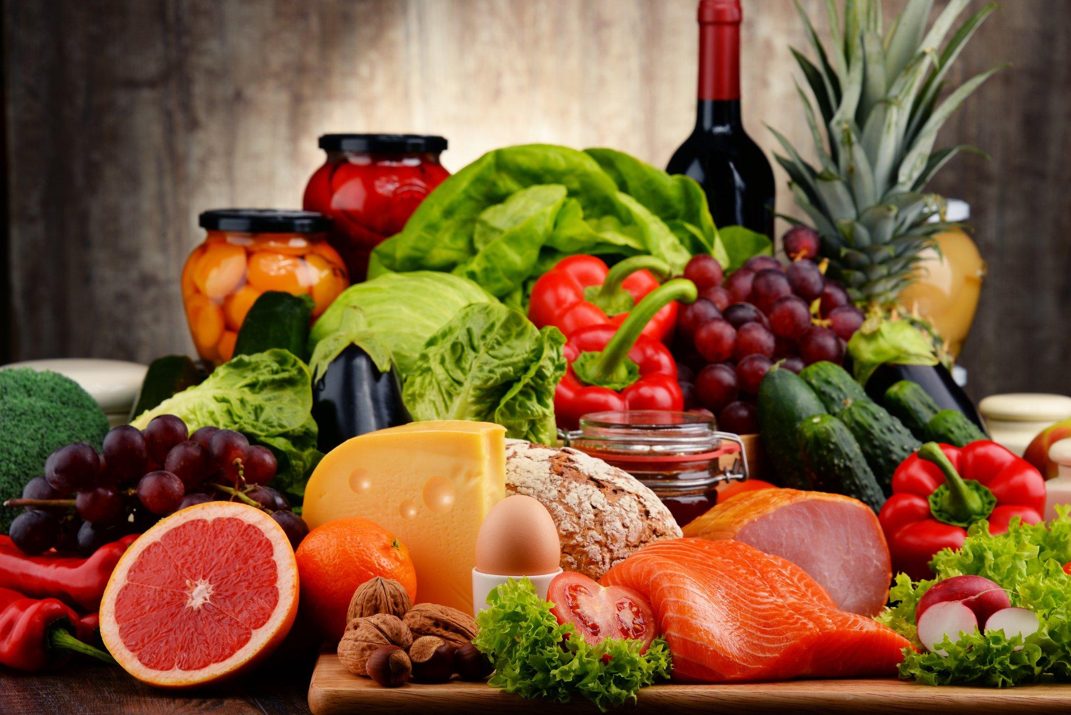 Cung cấp đủ chất dinh dưỡng
