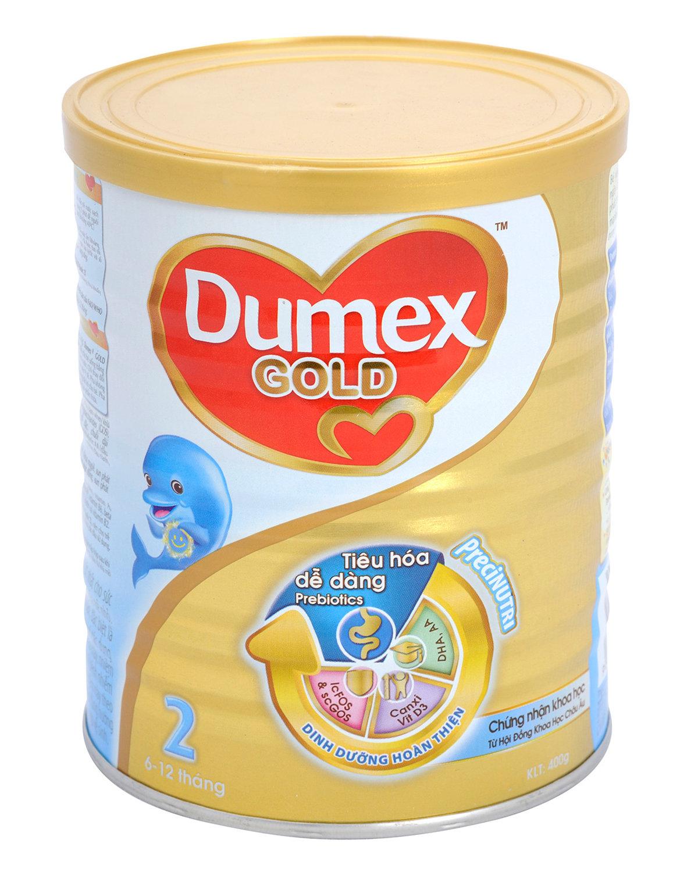 Sữa Dumex Lactose Free