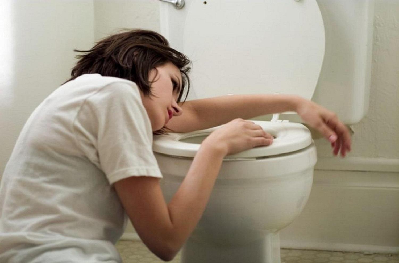 Bà bầu bị tiêu chảy có nguy hiểm không?